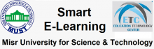 MUST E-Learning